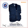 Hot Selling Poly Cotton Workwear Mens Vest