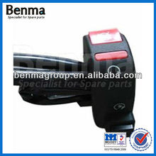 handle switch with brake lever,long service life with OEM quality and wholesale price for you