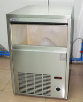 Commercial Ice Cube Machine Making CE