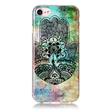 Durable Fashionable Design IMD Phone Case for iPhone 7 Case TPU