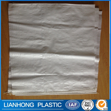 Durable PP bags for packing fertilizer, agriculture products high quality PP woven bag 50 kgs, 100 kgs
