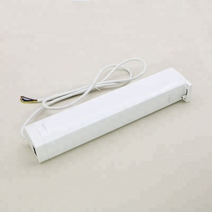 Patent technology 35mm 12V Voltage wireless electric curtain motor