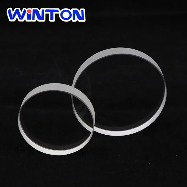 In 2018 Winton high-<strong>performance</strong> processing sight glass disc with best price