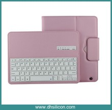 Universal/Hotselling /Fashion design/ good performance bluetooth mobile keyboard case