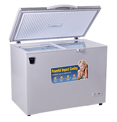 CHEST FREEZER (GLACIER BRAND) GDF-400