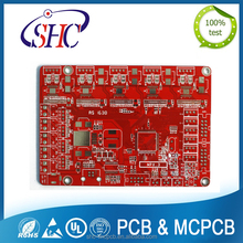FR4 94v0 immersion gold pcba boards, multilayer pcb pcba manufacturer