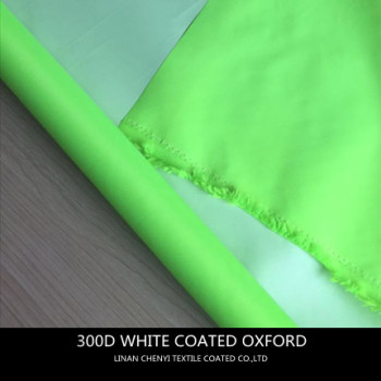 High quality 100% waterproof woven fabric