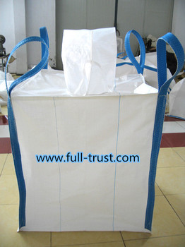 Big Bag,Jumpo Bag,FIBC Bag,Bulk bag,Big bag for 4 loops,