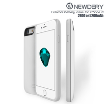 4800mah rechargeable for iphone 7 In Usa Data Entry Work Home High Quality Battery Case Ultra-thin Case For iPhone 7 7plus