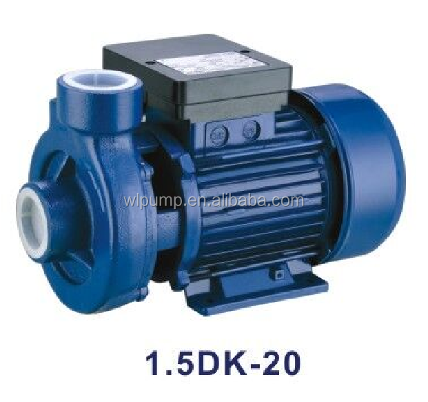 1.5Dk-20 centrifugal pump with pure copper wire pump
