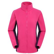 Factory supply customize your own women winter thermal electrical heating battery heated jacket