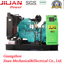 Professional Factory Supply!! diesel electrice 150KVA Open Type power generator