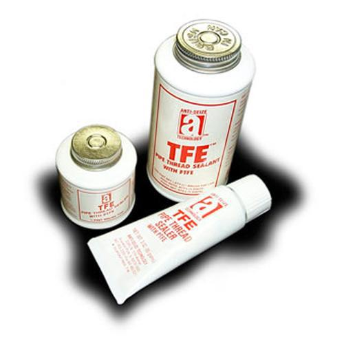 Anti-Seize Technology 14018, TFE Pipe Thread Sealant with PTFE