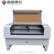 acrylic / wood / fabric / cloth / leather / rubber plate / acrylic laser engraving cutting machine best price in Qingdao port