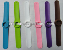 waterproof silicone watch bands