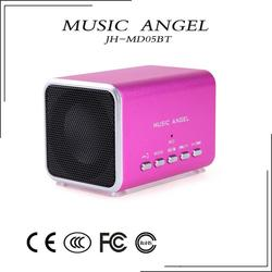 0.25w speaker Loudspeaker singing table speaker handsfree bluetooth speaker