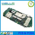 lithium battery protect pcb, battery charger pcb assembly