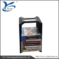 2016 New arrivel Multifunctional Storage Stand Kit For PS4 console disc storage tower