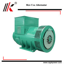 100% copper low rpm 10kva diesel electric dynamo generator 8kw