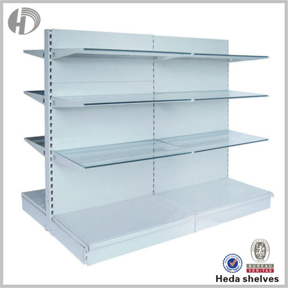 Low Price China Manufacturer Perfume Store Shelf