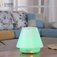 LED advertising-lights wooden air freshener color changing ultrasonic aroma diffusers