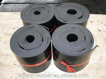 skirting mudflap rubber sheet
