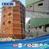 OBON cheapest exterior wall finishing cladding material for hospital