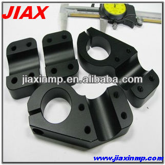 Precision cnc machined engineering plastic parts for mechanical,PA POM PP ABS plastic machinig parts