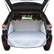 Waterproof Pet Cargo Liner with Anti-skid Backing