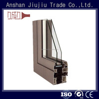 6063 t5 different types of aluminum for making aluminum windows and doors