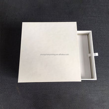 Custom luxury paper cardboard gift box wholesale