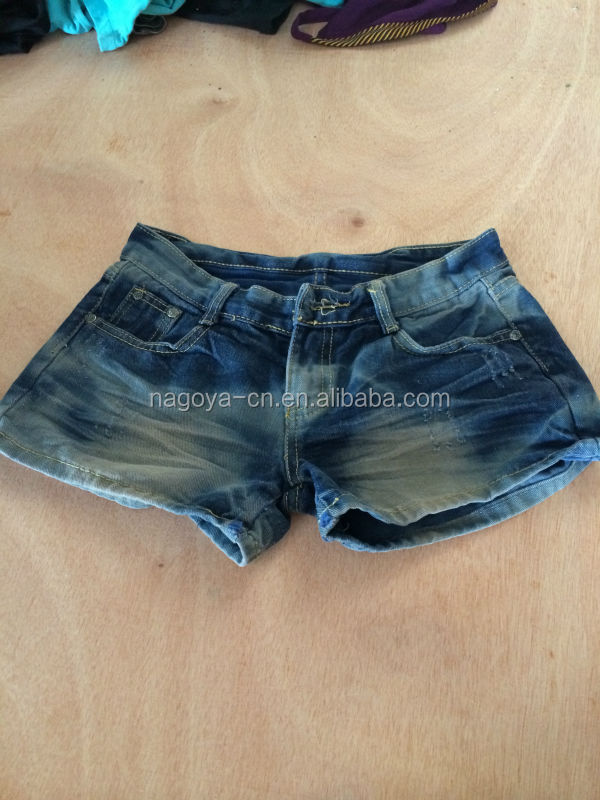 2014 all kinds pants used clothes Used clothes man jean pants wholesales, used clothing, second hand clothes,