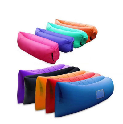 For adult/kid protable air bed/laybag inflatable sofa/inflatable laybag