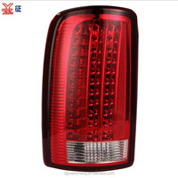 Led Auto Tail Light GMC 2006
