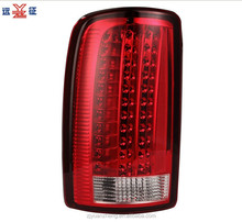 Led Auto Tail Light GMC 2006-2010 of Car Accessories Lighting System(ISO9001&TS16949)