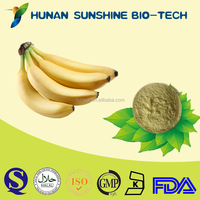 natural food colors 100% natural Banana Powder as natural and health product