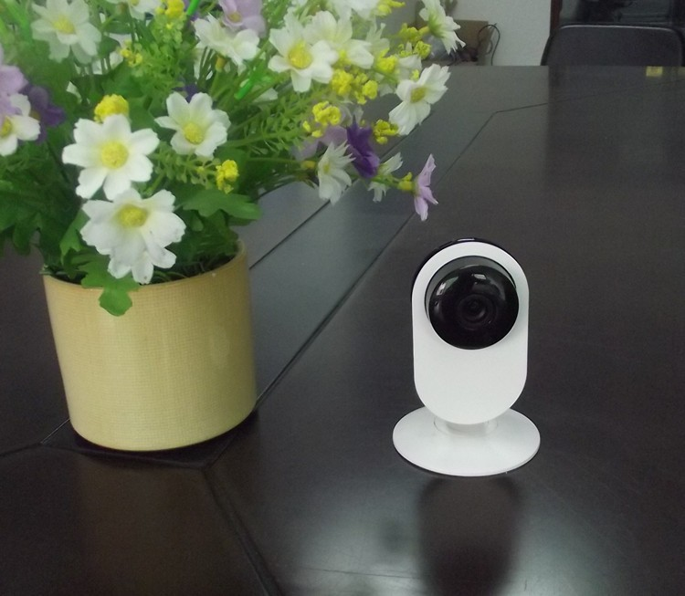 ENSTER new hot-selling HD 720P night vision wifi ip camera