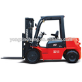 2-5 ton automatic forklift machine