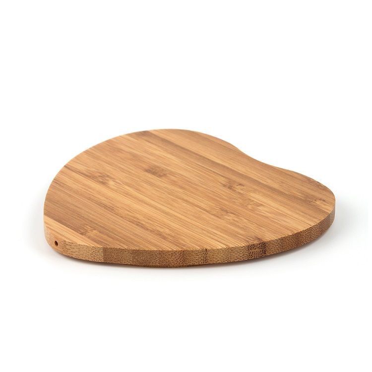 New Arrival Multiple Shape OEM Bamboo Wireless Phone Charger
