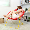 home&garden popular fashionable wholesale durable indoor folding bungee chair