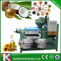 Home Use Oil Press Machine/Black Seed Oil Press Machine/Sesame Oil Press For Home