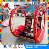 new kids rides used amusement rides happy small car