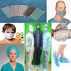 Manufacturer colors optional Health and Medical Guangzhou safety nose mask