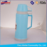 Factory Sale Quality Certificate Strength Safe Durable Thermo Bottle