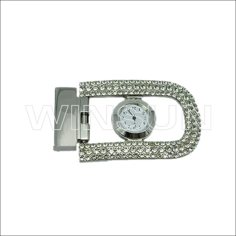 pearl belt buckle cigarette case belt buckle