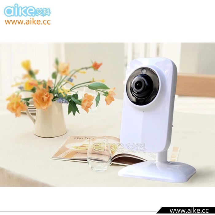 2016 HD Mini Wifi IP Camera Wireless 720P TF SD Card P2P Baby Monitor Network CCTV Security Camera Home Protection Mobile Remote