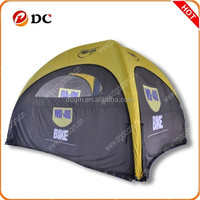 2015 inflatable earthquake relief tent for sale