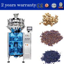 New Condition and Food Application automatic double twist candy wrapping packaging machine