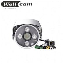 H.264 1.3MP HD POE Water-Proof China Manufacture outdoor thermal camera