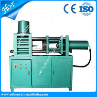 HT heavy duty used hydraulic rubber hose crimping machine